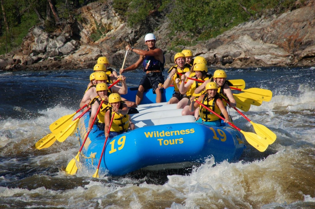 Image from wilderness tours.com
